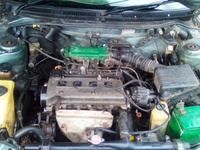 Toyota Corolla 1,3L 1995