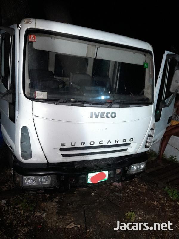 Iveco Eurocargo truck-2