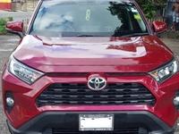 Toyota Rav4 1,9L 2020