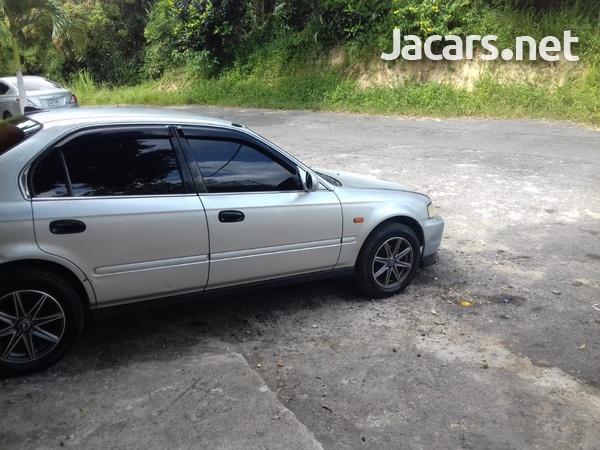 Honda Domani 1999 1,5L 1999-1
