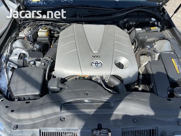 Toyota Mark X 3,5L 2011-13