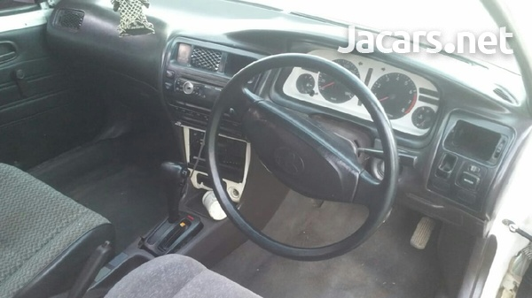 Toyota Corolla 0,4L 1991-2