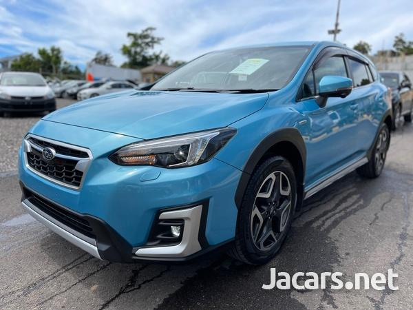 Subaru XV 2,0L 2019-3