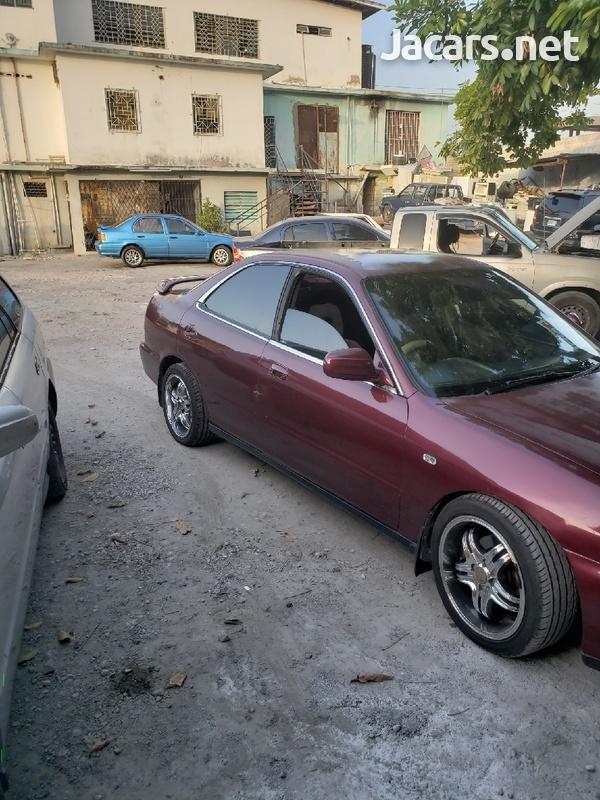 Honda Integra 1,5L 1996-2