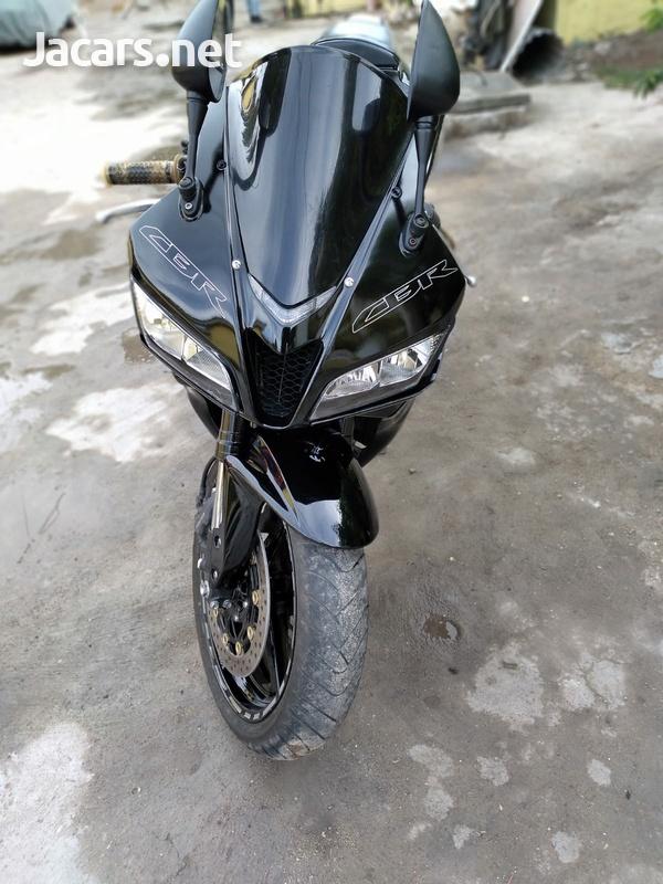2009 Honda CBR-3