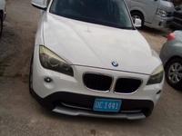 BMW X1 2,0L 2010