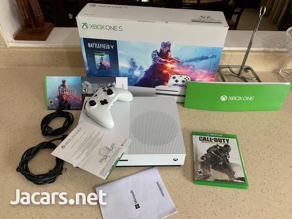 Xbox one s-2