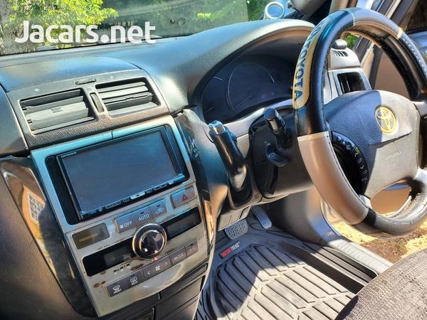 Toyota Ipsum 2,4L 2005-9