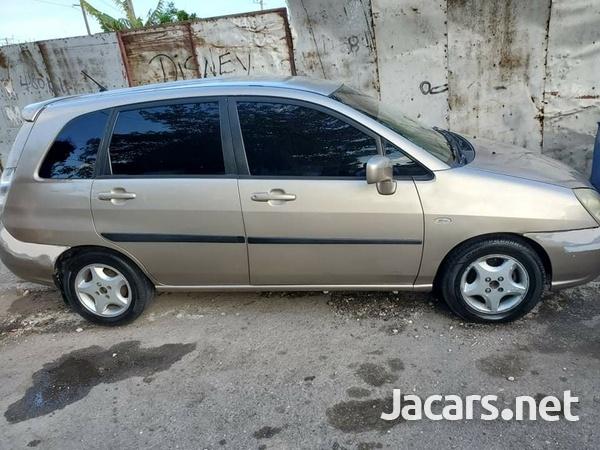 Suzuki Aerio or Liana 1,6L 2002-3