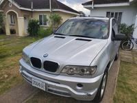 BMW X5 3,0L 2003