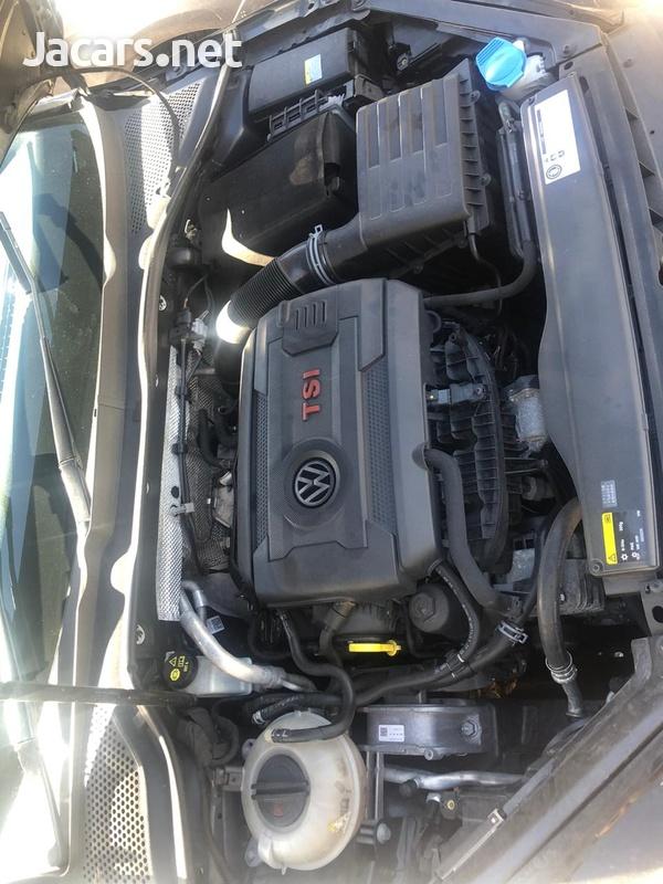 Volkswagen Golf 1,5L 2015-11