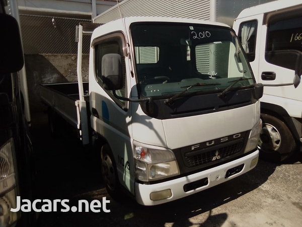 Mitsubishi Fuso Truck 2010-3