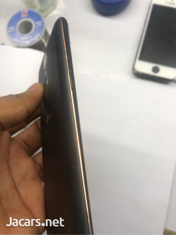 Quick n fast Lg K20 plus + free case n tempered glass-4
