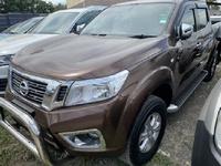 Nissan Frontier 2,4L 2020