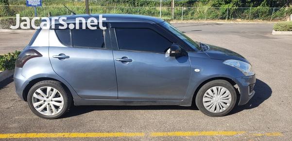 Suzuki Swift 1,3L 2014-3