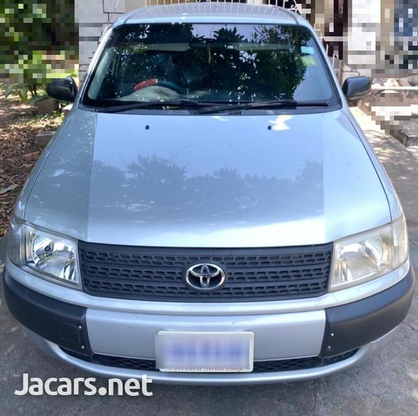 Toyota Probox 1,5L 2013-1