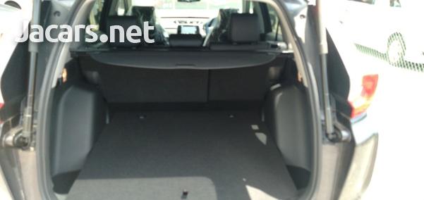 Honda CR-V 2,0L 2021-2