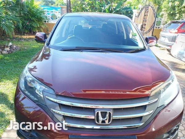 Honda CR-V 2,5L 2013-1