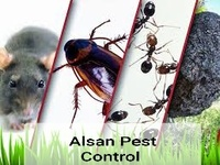 ALSAN Pest Management Professionals