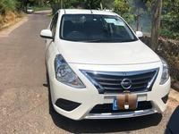 Nissan Latio 1,5L 2016