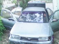 Nissan Primera Electric 1994