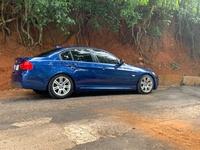 BMW 3-Series 1,4L 2012