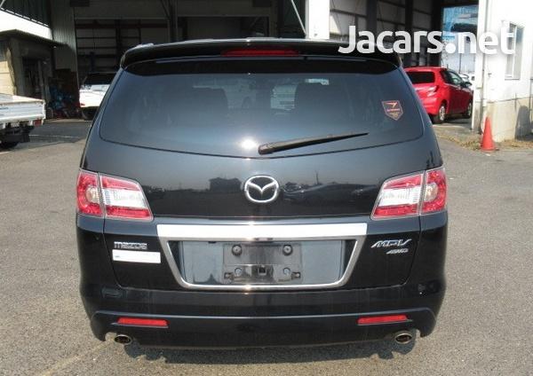 Mazda MPV 2,3L 2014-10