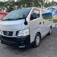 Nissan Caravan 2,5L 2015