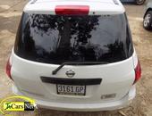 Nissan AD Wagon 2009