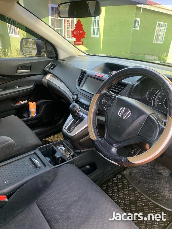 Honda CR-V 1,8L 2013-1