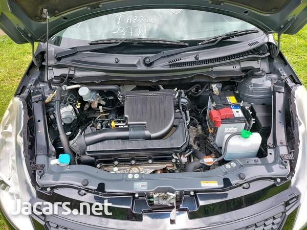 Suzuki Swift RS 1,3L 2012-8