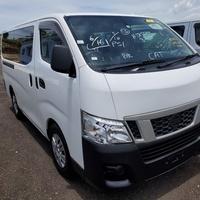 Nissan Caravan 2,0L 2015