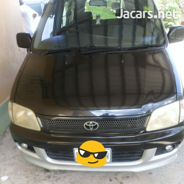 Toyota Noah 2,0L 1998-2