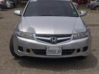 Honda Accord 1,5L 2005