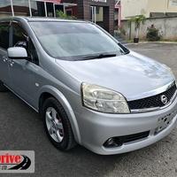 Nissan LaFesta 2,0L 2009