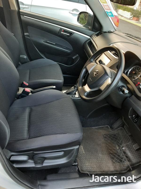 Suzuki Swift 1,4L 2015-4