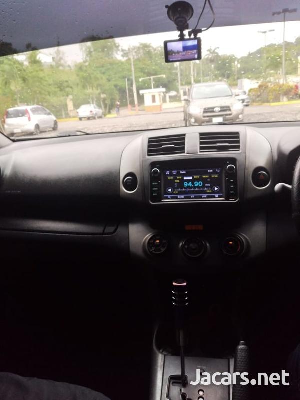 Toyota RAV4 2,4L 2012-2