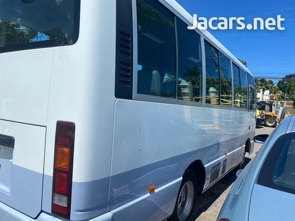 Nissan Civilian Bus 2006-6
