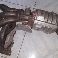Toyota 1AZ Manifold 15K
