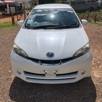 Toyota Wish 1,8L 2012