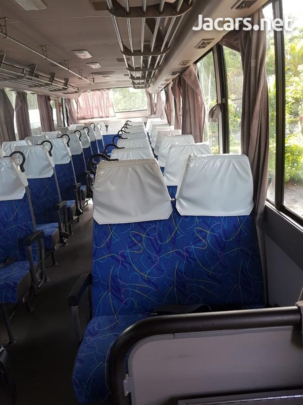 2009 Isuzu Gala Mio Bus-7