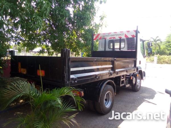 2009 DAF Truck-5