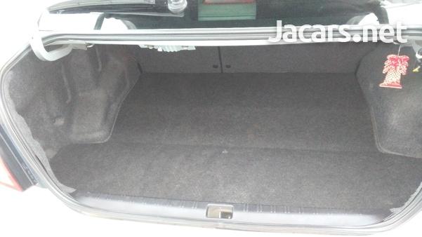 Subaru Impreza 1,5L 2010-8