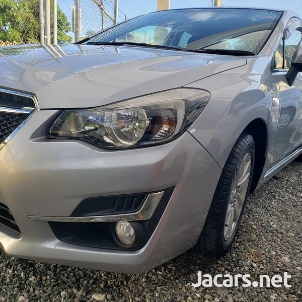 Subaru G4 2,0L 2015-6