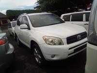 Toyota RAV4 2,0L 2007