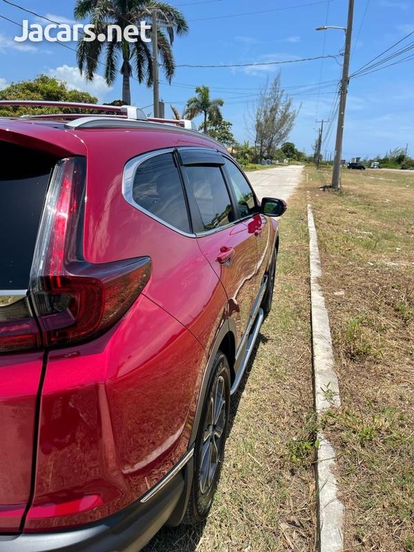 Honda CR-V 1,5L 2020-6