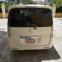 Honda Stepwgn Spada 2,0L 2010