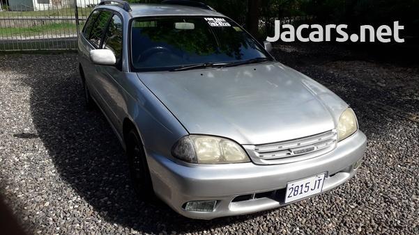 Toyota Caldina 1,5L 2000-10