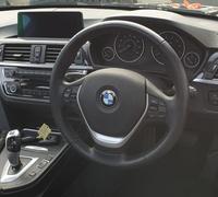BMW 4-Series 3,0L 2015