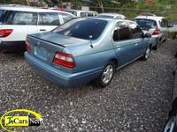 Nissan Bluebird 2001